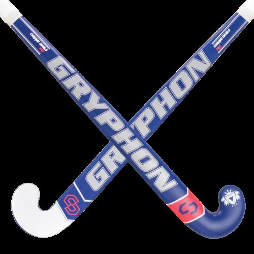Gryphon Chrome Diablo Pro ERS Hockey Stick