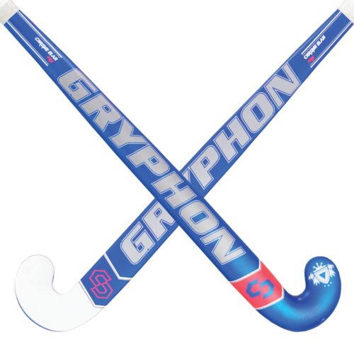 Gryphon Chrome Elan Pro Hockey Stick