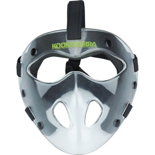Kookaburra Junior Hockey Players Face Mask