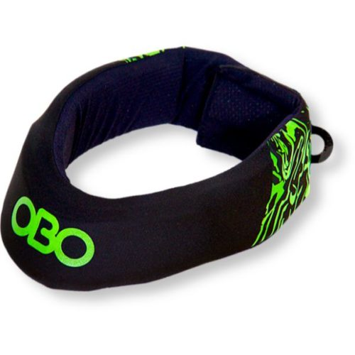 OBO Robo Throat Guard