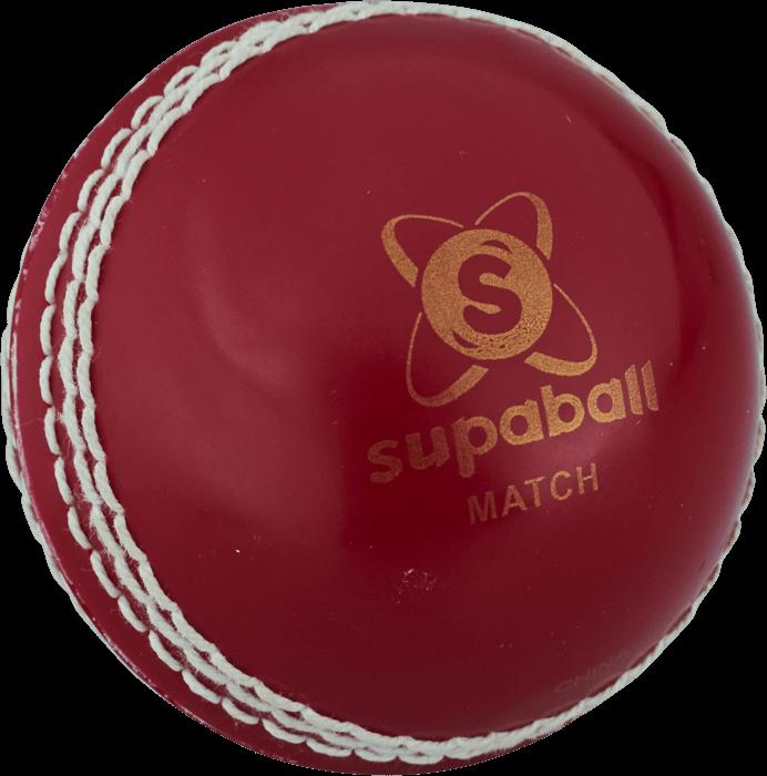 Readers Supaball Match Cricket Ball
