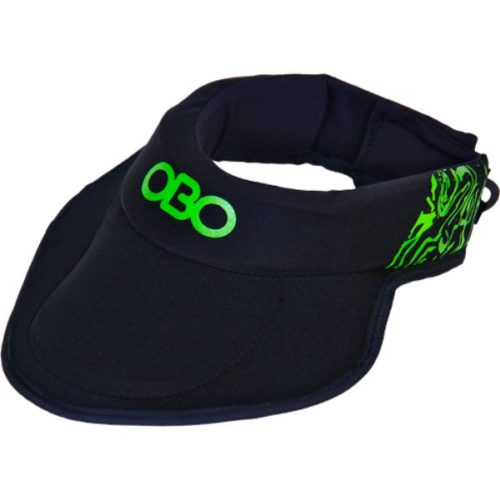 OBO Robo Hockey Goalkeeping Throat Guard & Bib