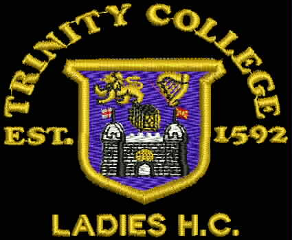 Trinity Ladies Hockey Club Team Kit