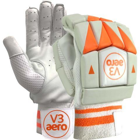 Aero V3 Cricket Batting Gloves
