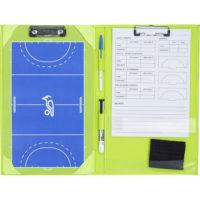 Kookaburra Hockey Coaches Folder