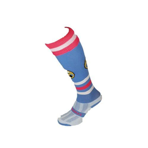 Smiley Hockey Socks