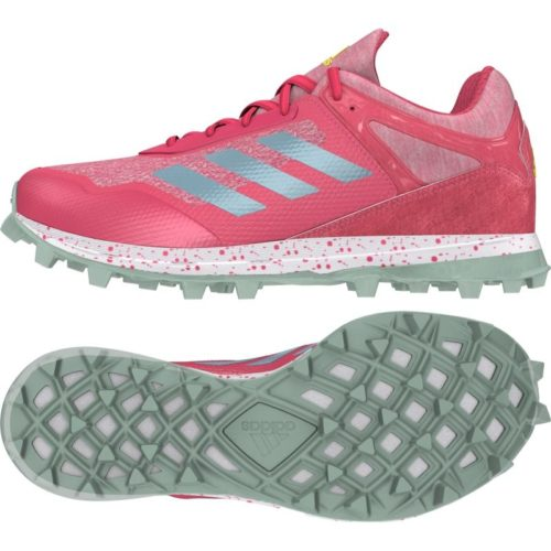 Adidas World Cup Limited Edition Fabela Zone Ladies Hockey Shoes