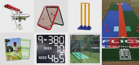Cricket Ground Equipment