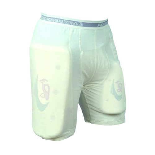 Cricket Padded Shorts and Abdo Guards