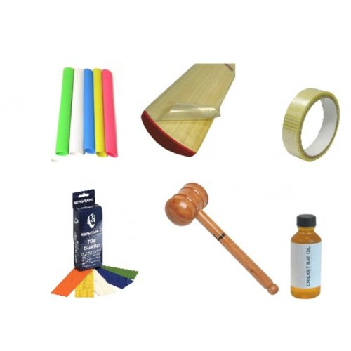 Cricket Bat Accessories