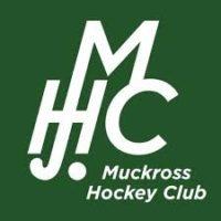 Muckross Ladies Hockey Club Team Kit
