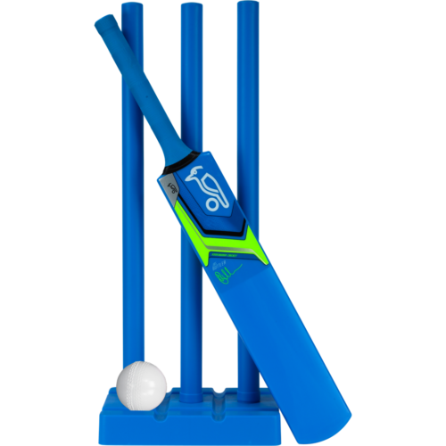 Plastic and Wooden Cricket Sets for Kids