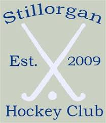 Stillorgan Hockey Club Team Kit