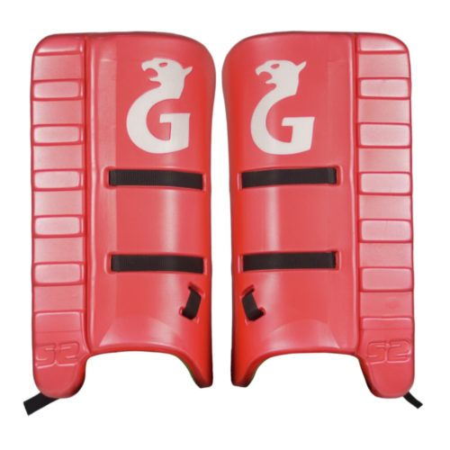Gryphon S2 Hockey Goalkeeping Legguards