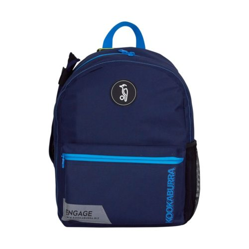 Kookaburra Engage Navy Hockey Rucksack