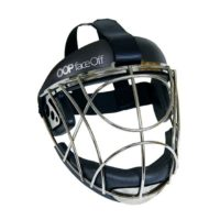 OOP Face Off Steel Face Protector
