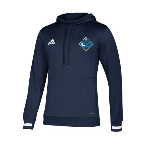 Three Rock Rovers Adidas T19 Hooded Top