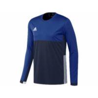 Three Rock Rovers Adidas Long Sleeved Mens Training T-Shirt