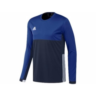 Three Rock Rovers Adidas Long Sleeved Mens Training T-Shirt