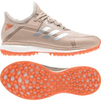 Adidas Fabela X Pink Hockey Shoes