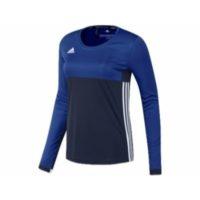 Three Rock Rovers Adidas Long Sleeved Ladies Training T-Shirt