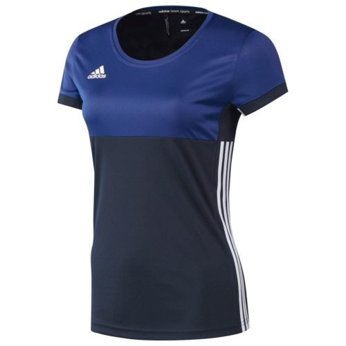 Three Rock Rovers Adidas Ladies Training T-Shirt