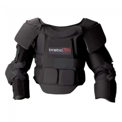 Brabo Hockey Goalkeeping Body Armour