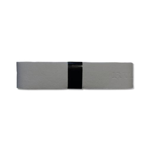 Chamois Hockey Stick Grip - Grey