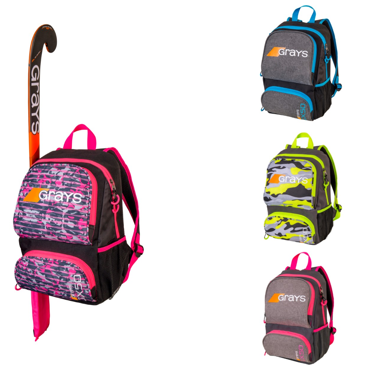 Hockey Backpacks