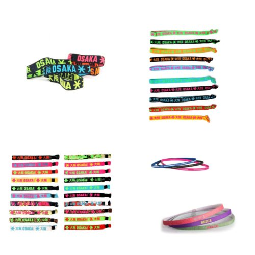 Hairbands and Bracelets