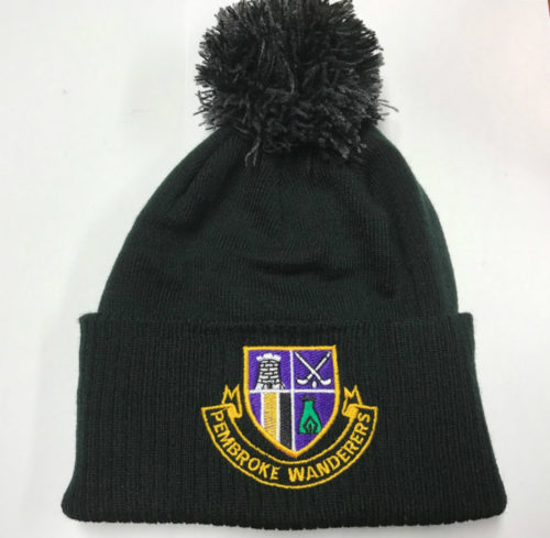 Pembroke Wanderers Hockey Club Hat