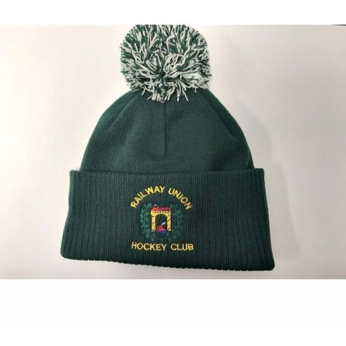Railway Union Hockey Club Hat