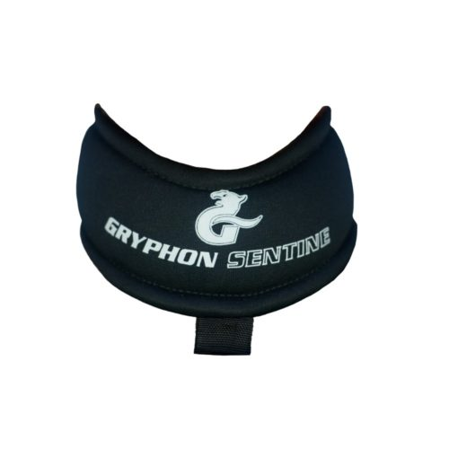 Gryphon Goalkeeping Throat Protector