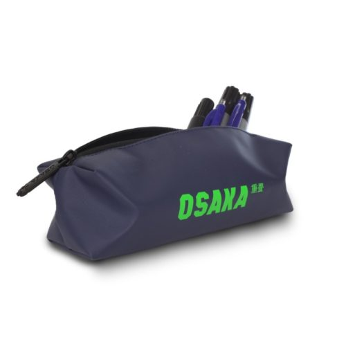 Osaka Pencil Case Navy\Green