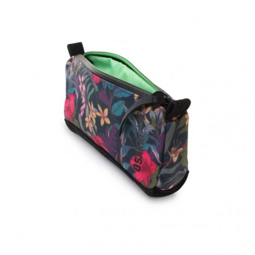 Osaka Showcase Pencil Case Flowers