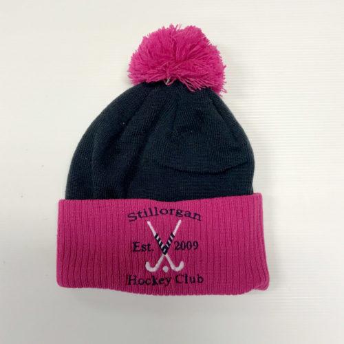 Stillorgan Hockey Club hat