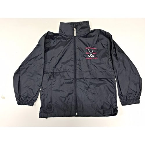 Stillorgan Hockey Club Rain Jacket