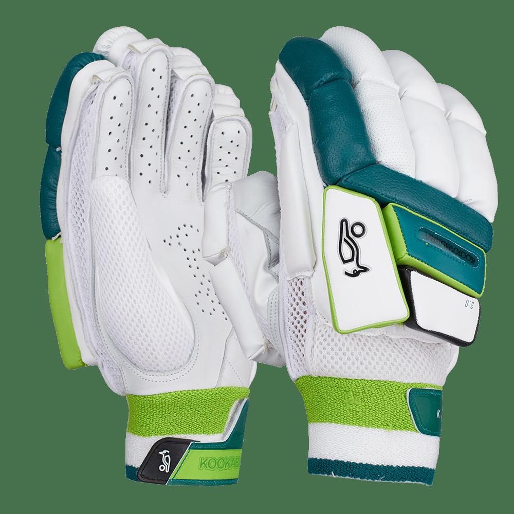 ddc73cd3e13d Kookaburra Kahuna 3.0 Cricket Batting Gloves