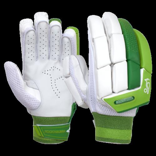 Kookaburra Kahuna 4.1 Cricket Batting Gloves