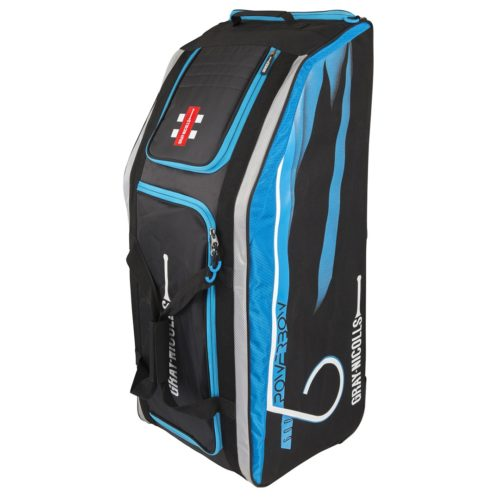 Gray Nicolls Powerbow 6 600 Wheeled Cricket Bag