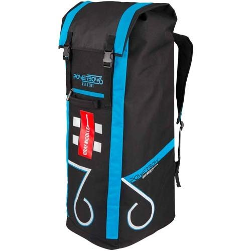 Gray Nicolls Powerbow 6 Academy Cricket Duffle Bag