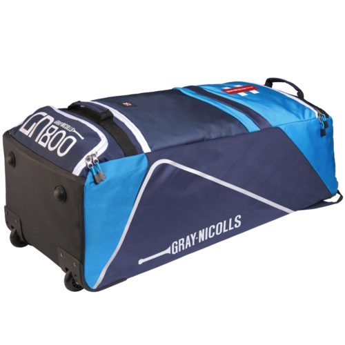 Gray Nicolls GN 800 Wheelie Cricket Bag