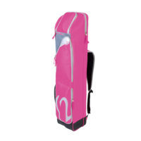 TK T2 Pink Hockey Stick & Kit Bag