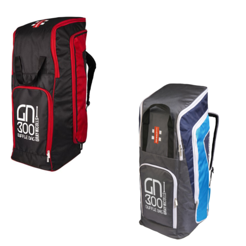 Gray Nicolls GN300 Cricket Duffle Bag