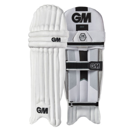 Gunn and Moore 303 Cricket Batting Pads