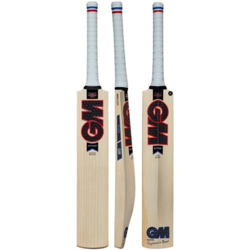 Gunn and Moore Mythos DXM 909 Cricket Bat