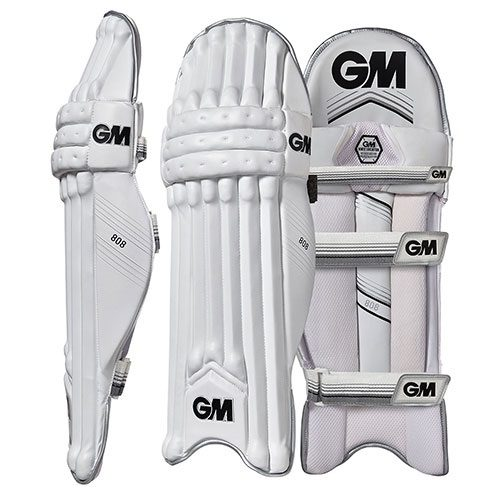 Gunn and Moore 808 Cricket Batting Pads