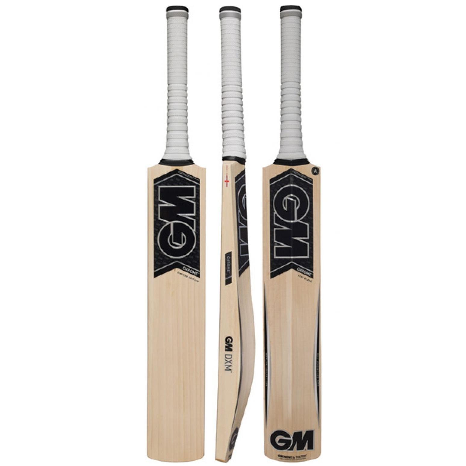 Gunn and Moore Chrome 606 Cricket Bat