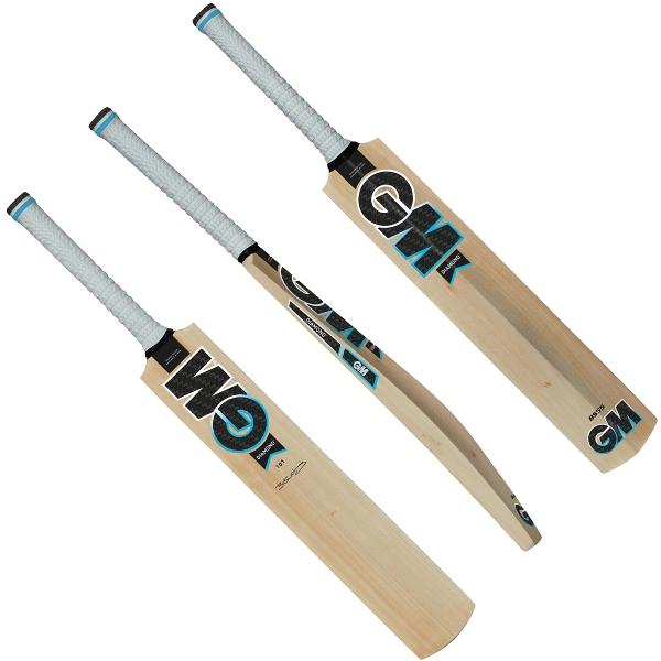 Gunn and Moore Diamond 101 Kashmir Willow Cricket Bat