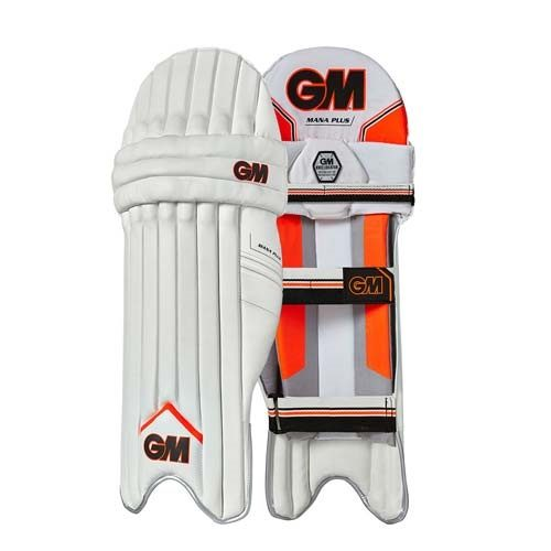 Gunn and Moore Mana Plus Cricket Batting Pads